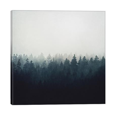 "A Wilderness Somewhere // Tordis Kayma (26""W x 26""H x 1.5""D)"