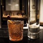 Allaire Rum Crystal Reserve