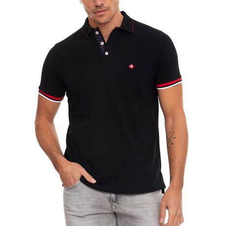 Franco Polo // Black (S)