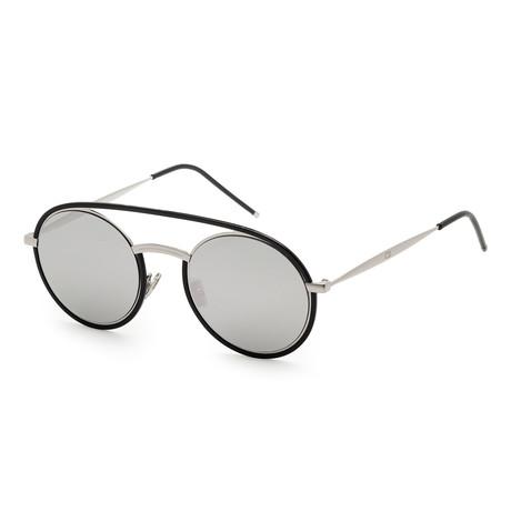 Men's Synte 1S-0CSA-51HA Sunglasses // Black + Palladium