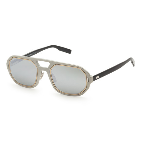 Men's 1314S-0PZ7-54A9 Sunglasses // Metallic Gold + Palladium