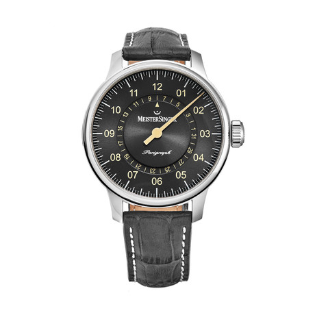 Meistersinger Perigraph Automatic // AM1007OR