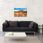 "Mighty Uluru, Australia // Matteo Colombo (40""W x 26""H x 1.5""D)"