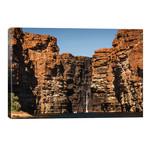 King George River Kimberley Waterfall // James Vodicka