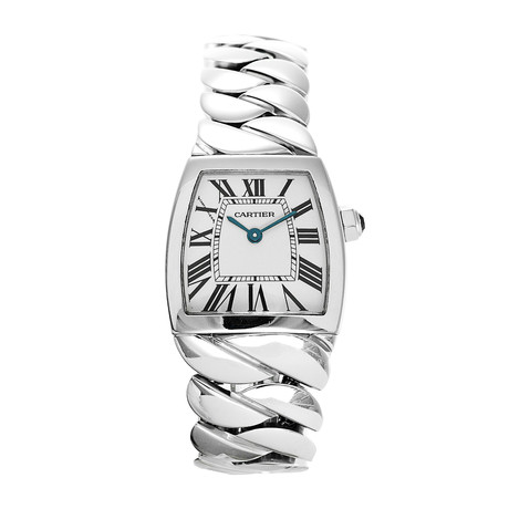 Cartier Ladies Dona Quartz // W660012 // Store Display