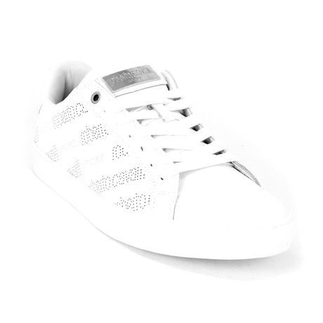 Men's Sport Trainer // White (Euro: 39)