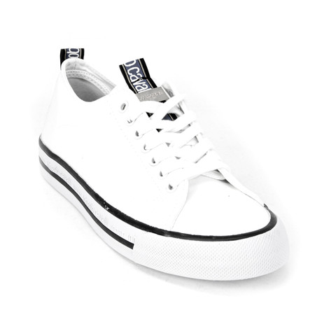 Sport Low-Top Sneaker // White (Euro: 39)