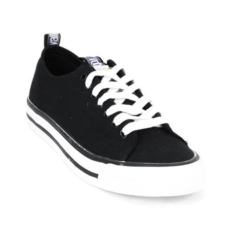 Sport Low-Top Sneaker // Black (Euro: 39)