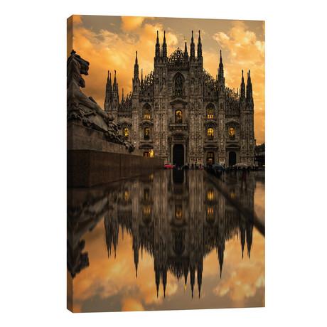 Milano II // Enzo Romano
