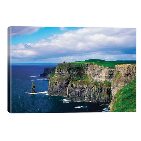 Cliffs Of Moher, Co Clare, Ireland // Irish Image Collection