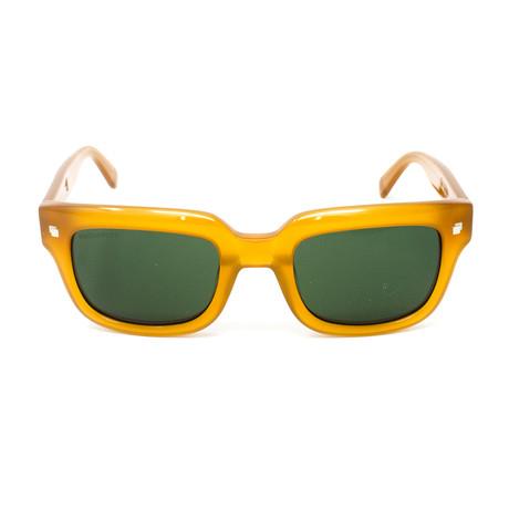DSquared2 // Men's DQ0238 Sunglasses // Brown