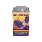 New Orleans Jazz // See America Double Chocolate Cocoa