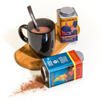 Grand Canyon National Park // See America Double Chocolate Cocoa