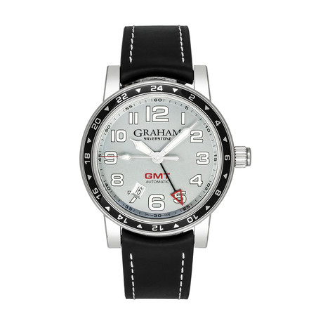 Graham Silverstone Automatic // 2TZAS.S01A // Store Display