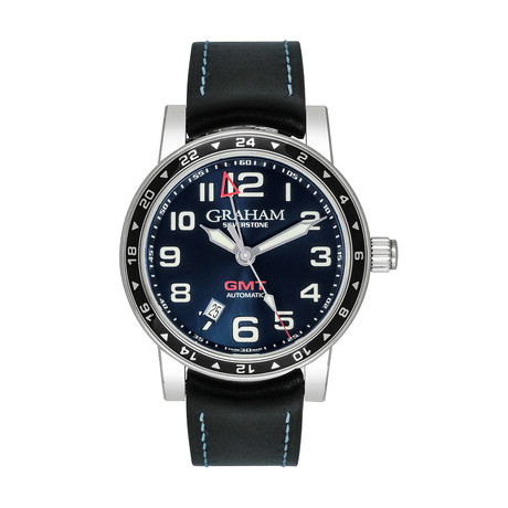 Graham Silverstone Automatic // 2TZAS.U01A // Store Display
