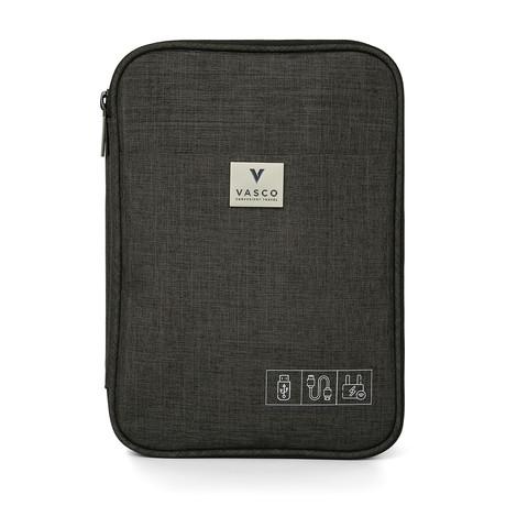 Travel Electronics Bag (Black)