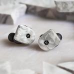 MW07 Plus True Wireless Earphones (Black Pearl)