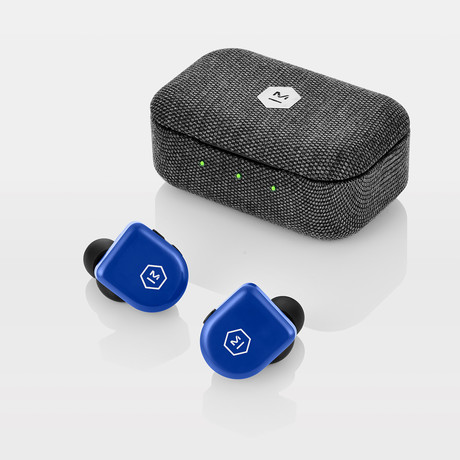 MW07 Go True Wireless Earphones (Jet Black)