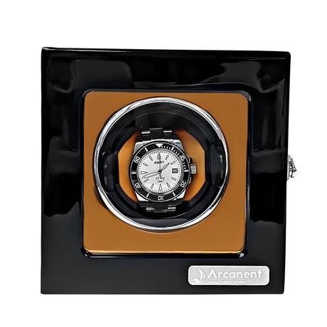 Arcanent 1 Slot Watch Winder