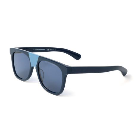Unisex CKNYC1852S Sunglasses // Navy