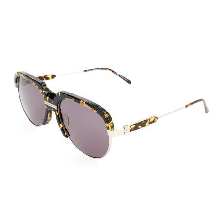 Men's CKNYC1970S Sunglasses // Dark Tortoise