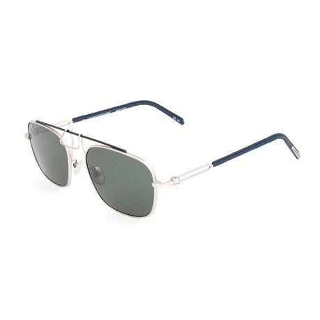 Men's CKNYC1810S Sunglasses // Silver