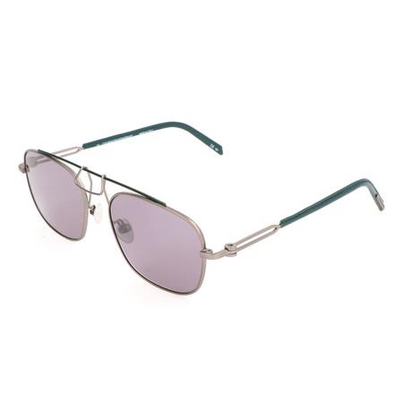 Men's CKNYC1810S Sunglasses // Gunmetal