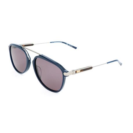 Men's CKNYC1872S Sunglasses // Navy