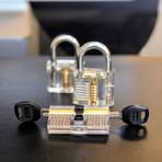 Beginner Lock Set