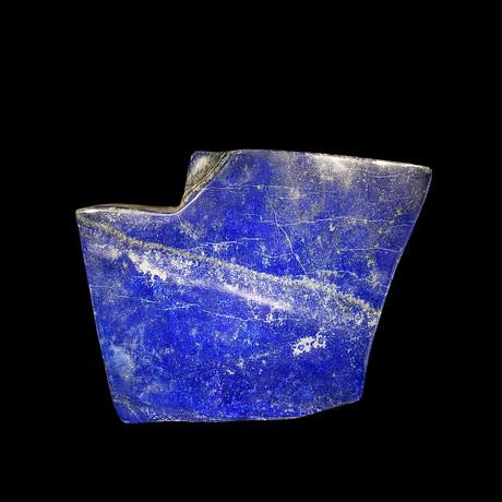 Lapis Lazuli // Ver. 1
