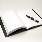 The Journal // Black + Gray