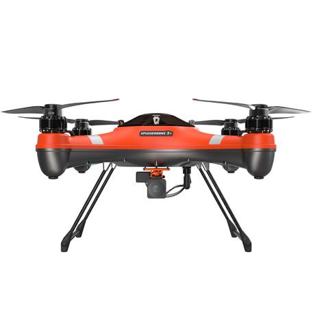 Splashdrone 3+ // Fishing Basic