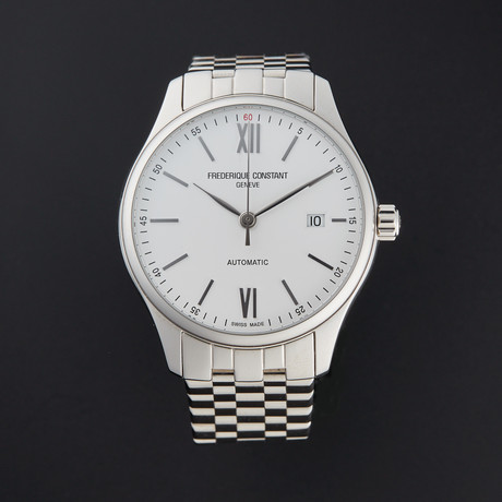 Frederique Constant Classics Automatic // FC-303WN5B6B // Store Display