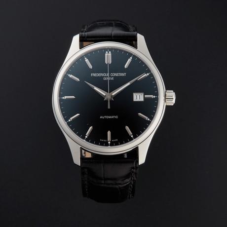 Frederique Constant Classics Automatic // FC-303B5B6 // Store Display