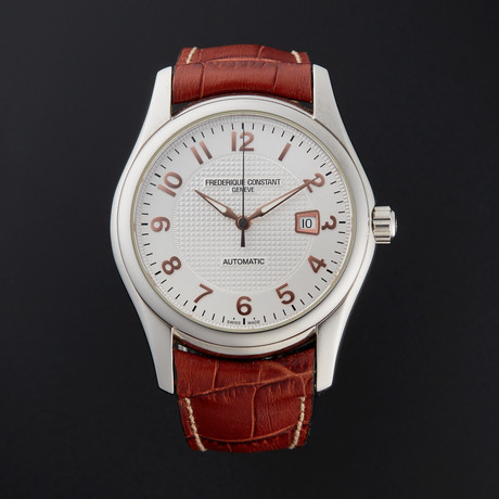Frederique Constant Runabout Automatic // FC-303RV6B6 // Store Display