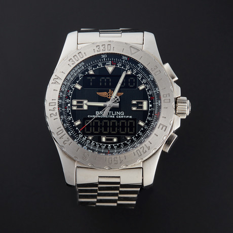 Breitling Airwolf Quartz // A78363 // Store Display
