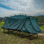 Oversize Tent Cot