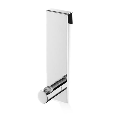 Batos // Glass Shower Panel Hook