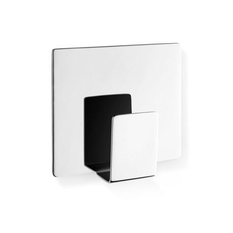 Apesso // Self Adhesive Towel Hook // Square