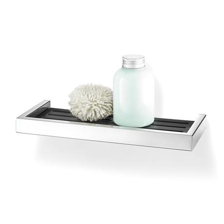 Linea // Shower Shelf + Resin Insert