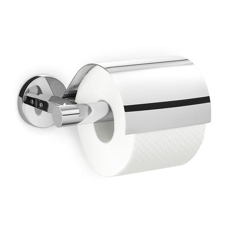 Scala // Toilet Roll Holder + Lid