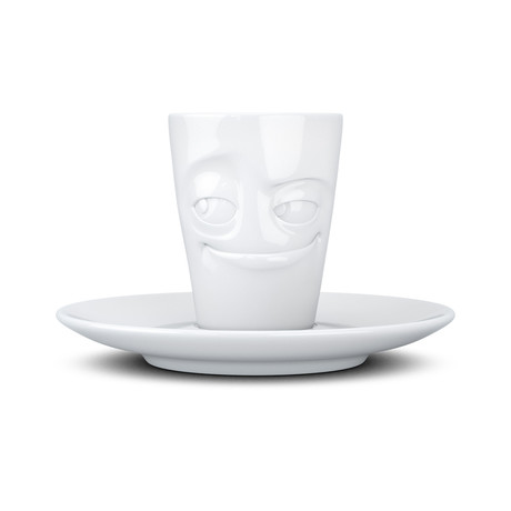 Espresso Mug + Handle // Impish