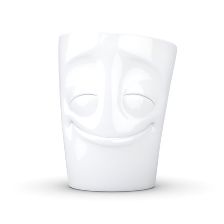 Mug + Handle // Cheery