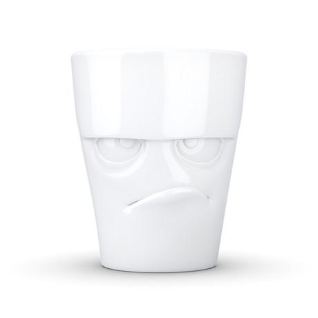 Mug + Handle // Grumpy