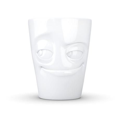 Mug + Handle // Impish