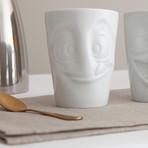 Mug + Handle // Tasty