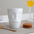 Mug + Handle // Baffled