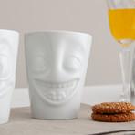 Mug + Handle // Joking