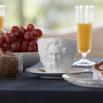 Talent Cup // Johann Wolfgang Von Goethe