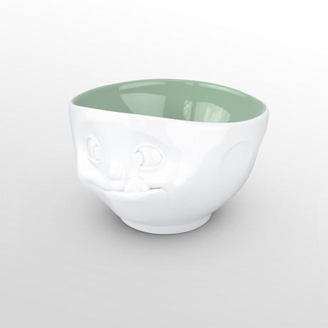 Bowl // Tasty // Pine // 16.9 Fl. Oz